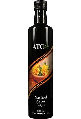 Atc Vital Natürel Aspir Yağı 500 ml