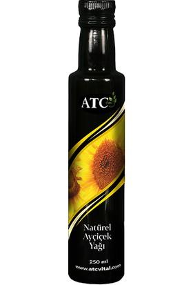 Atc Vital Natürel Ayçiçeği Yağı 250 ml