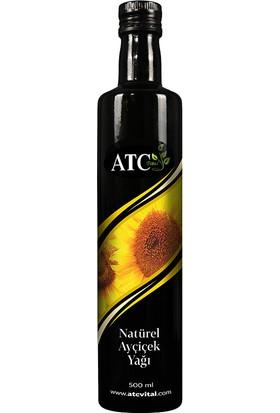 Atc Vital Natürel Ayçiçeği Yağı 500 ml
