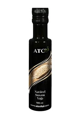 Atc Vital Susam Yağı 100 ml