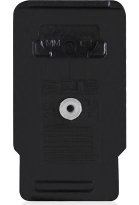 Canon PG 540 Siyah Tıpalı Spot Kartuş MG2150 MG2250 MG3550 MG3650