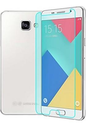 BlitzPower Samsung Galaxy A9 Nano Glass Nano Ekran Koruyucu
