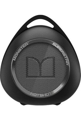Monster SuperStar HotShot Portable Bluetooth Speaker