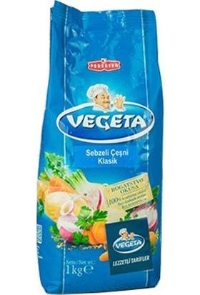 Vegeta Klasik Çeşni 1 kg