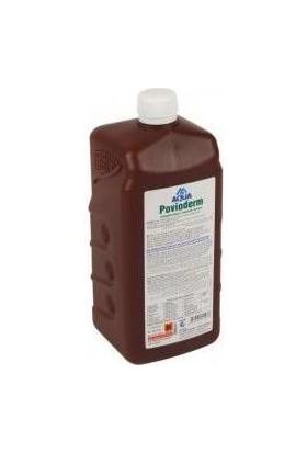 Aqua Batikon Baticonol Antiseptik Çözelti 1000 ml (1 lt) Aqua