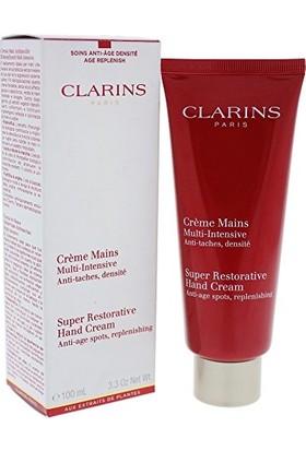 Super Restoratıve Hand Cream