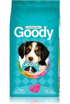 Goody Yavru Köpek Maması 1 Kg Acık Mama