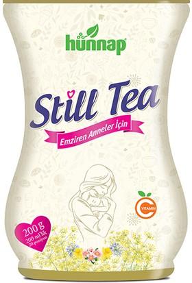 Hünnap Still Tea Anne Sütü Çayı 200 gr