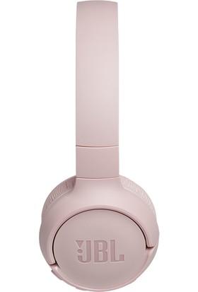 JBL T500BT Mikrofonlu Kulaküstü Kablosuz Pembe Kulaklık
