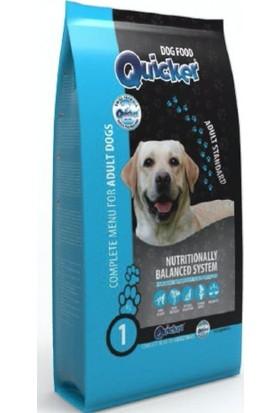 Quicker Standart Adult Dog Yetişkin Kuru Köpek Maması 15 Kg