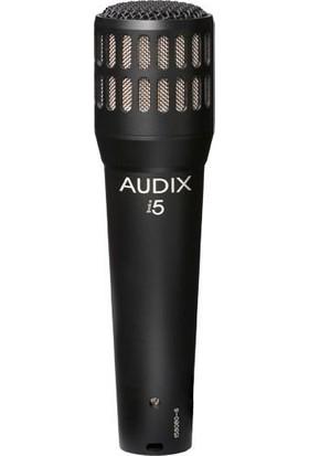 Audix i5 Çok Amaçlı Dinamik Vokal/Enstrüman Mikrofonu