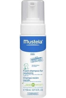 Mustela Konak Önleyici Şampuan 150 ml