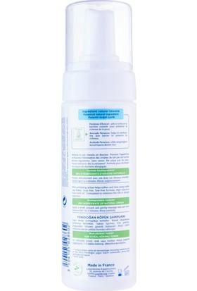 Mustela Foam Shampoo For Newborns 150 ml / Konak Önleyici Şampuan