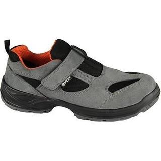 YDS GPP 05 GH NV 48 Numara İş Ayakkabısı Çelik Burun