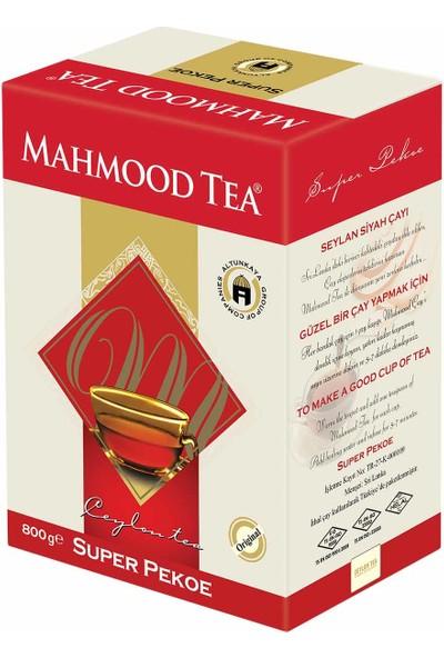 Mahmood Tea Super Pekoe 800 gr