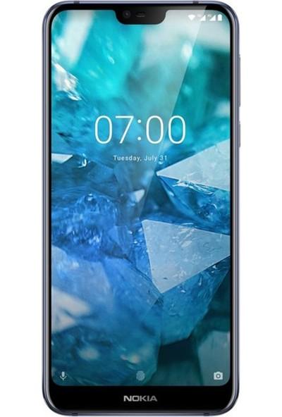 Nokia 7.1 64 GB (Nokia Türkiye Garantili)