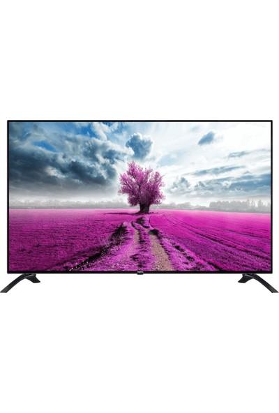 "Vestel Quantum 55UD9360 55"" 139 Cm Uydu Alıcılı 4K Ultra HD Smart LED TV"