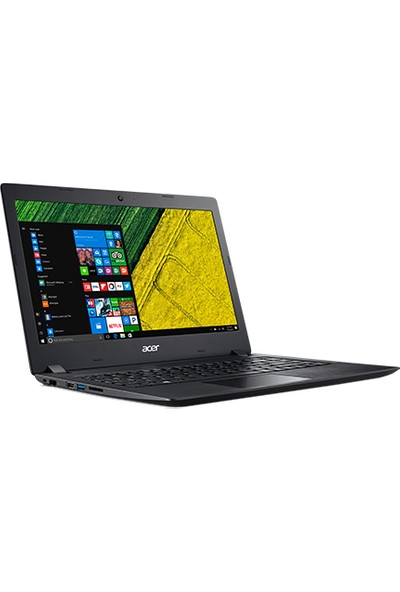 "Acer A315-21G-69W1 AMD A6 9225 4GB 1TB Radeon R520 Windows 10 15.6"" Taşınabilir Bilgisayar NX.GQ4EY.008"