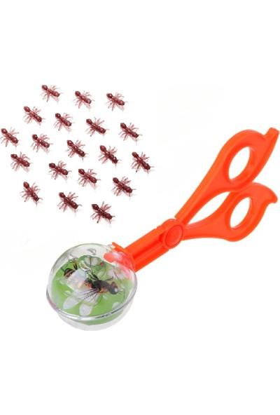 Piramigo 20 Adet Karınca Ve Böcek Yakalayıcısı