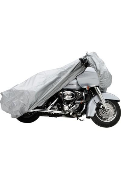 Ata Mondial 100 Nt Turkuaz Motosiklet Branda-123929