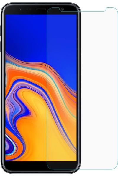 Microsonic Samsung Galaxy J4 Core Temperli Cam Ekran Koruyucu