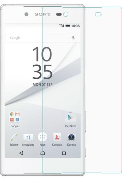 Microsonic Sony Xperia Z5 Dual Nano Cam Ekran Koruyucu