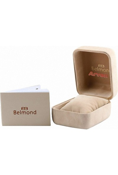 Belmond SRL.639.320 Kadın Kol Saati