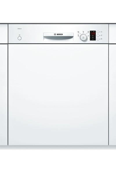 Bosch SMI25DW00T A+ 5 Programlı Bulaşık Makinesi