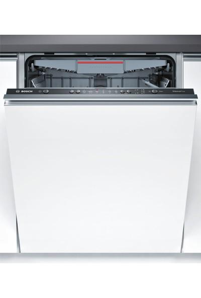 Bosch SMV26MX00T A+ 6 Programlı Bulaşık Makinesi