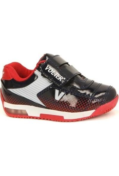 Volter 234 Lacivert Işıklı Günlük Erkek Çocuk Spor Ayakkabı