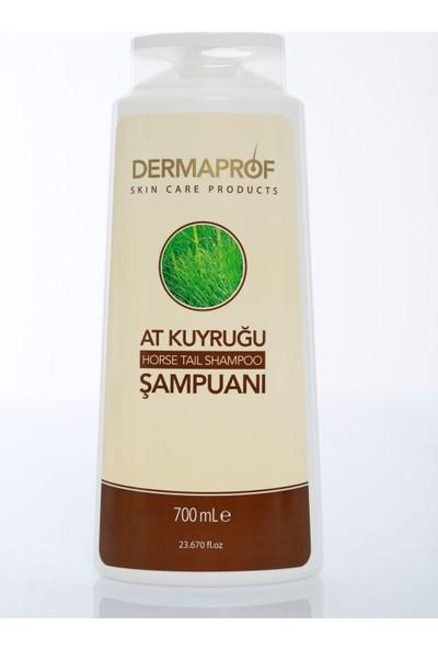Dermaprof At Kuyruğu Şampuanı 700 ml