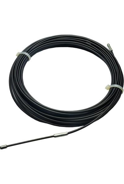 A Plus Alman Susta - Siyah T:3,70 Mm-10 M