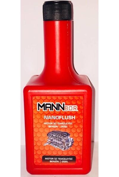 Mannbor Borlu Motor İçi Temizleme 250 Ml