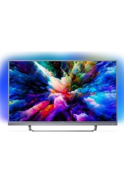 """Philips 55PUS7503/62 55"""" 139 Ekran Uydu Alıcılı 4K Ultra HD Smart LED TV"""