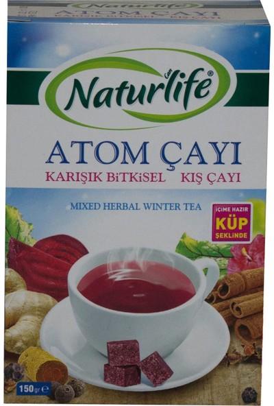 Naturlife Atom Çayı (Küp)