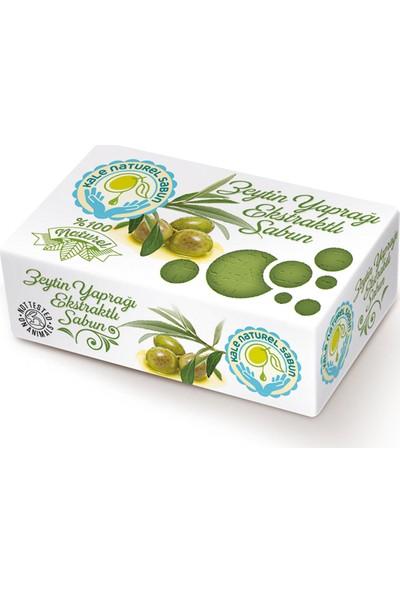 Kale Naturel Zeytin Yaprağı Ekstraktlı Sabun 100 gr