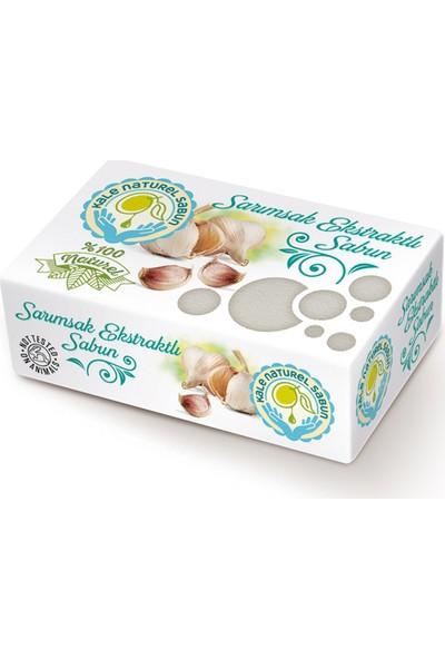 Kale Naturel Sarımsak Ekstraktlı Sabun 100 gr