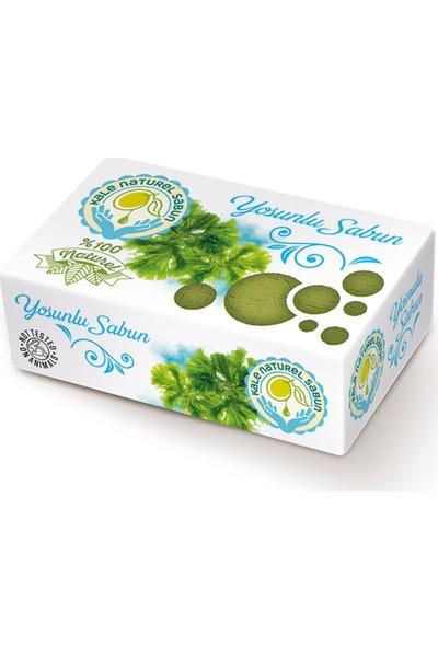 Kale Naturel Yosunlu Sabun 100 gr