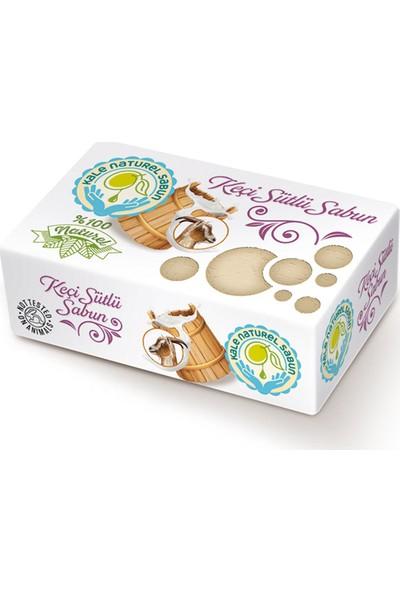 Kale Naturel Keçi Sütlü Sabun 100 gr