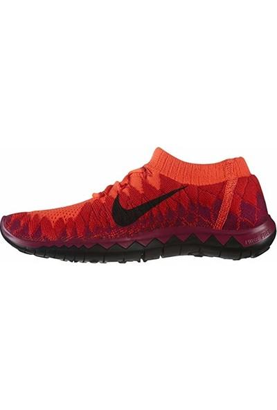 Nike Free Flkynit 3.0 Kadın Koşu Ayakkabısı