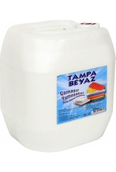 Tampa Beyaz Yumuşatıcı 20 lt