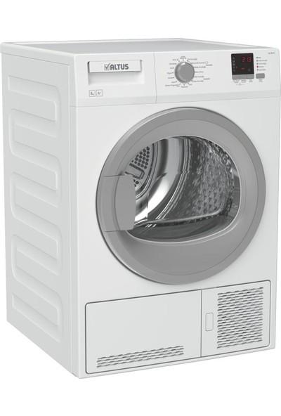 Altus AL 80 IC 8 kg A+ Çamaşır Kurutma Makinesi