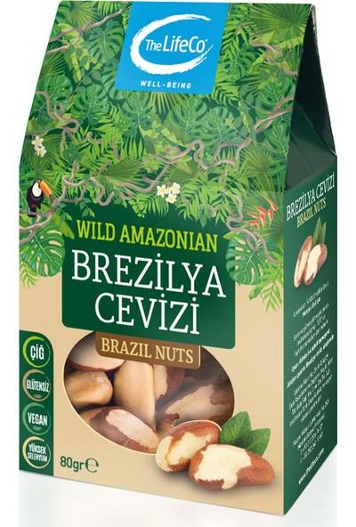 The LifeCo Brezilya Cevizi 80 gr
