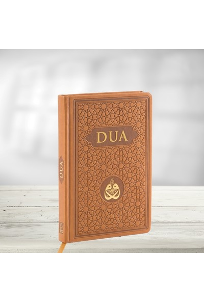 Dua - Evrâd-ı Şerîfe - Büyük Boy - Taba