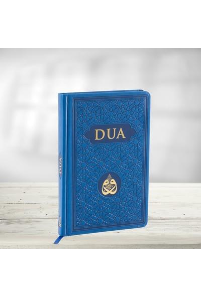Dua - Evrâd-ı Şerîfe - Büyük Boy - Mavi