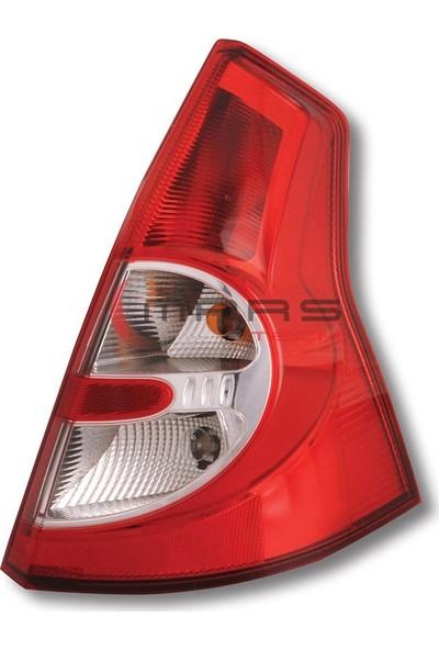 Mars Dacia Sandero Sağ Stop Lambası Duysuz 2009-2012