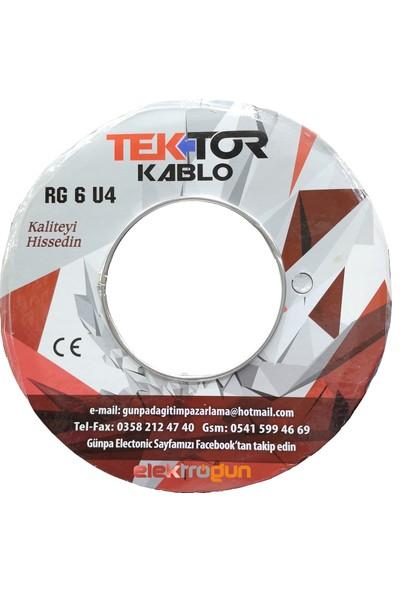 Tektor Kablo 4K + 3D