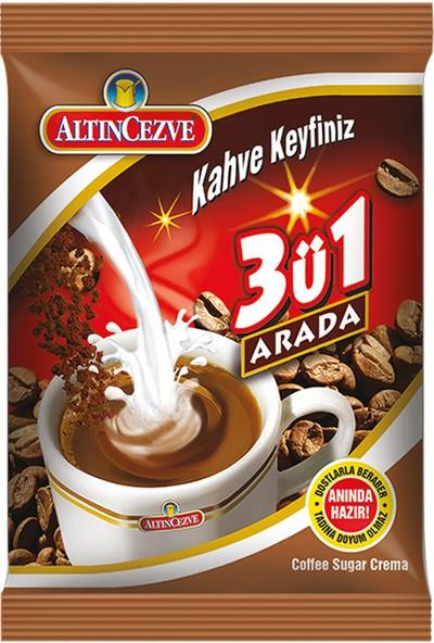 Altıncezve 3ü1 Arada - 250gr (3'ü1)