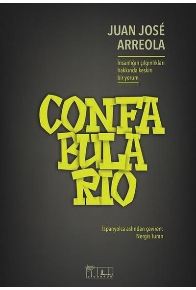 Confabulario - Juan Jose Arreola