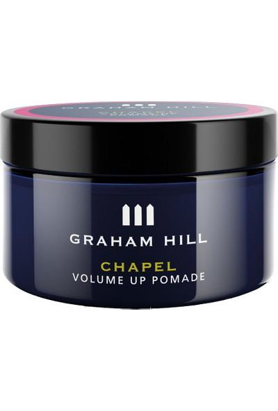 Graham Hill CHAPEL Volume up Hacim Pomad 75 ml